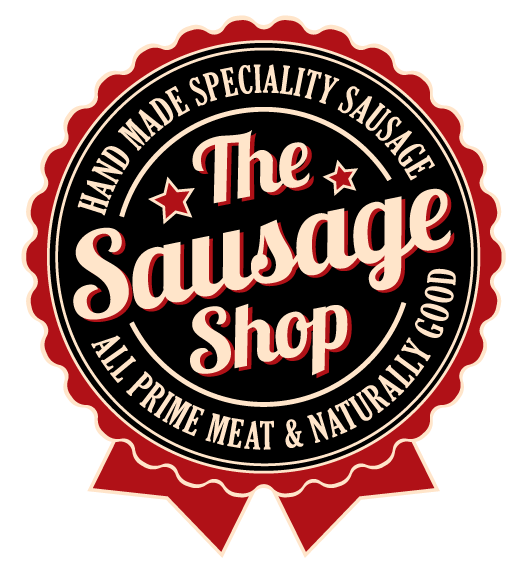 The Sausage Shop Logo